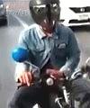 Motorbike Wank Vine