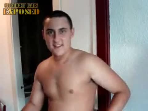 Ben Kats Naked 1