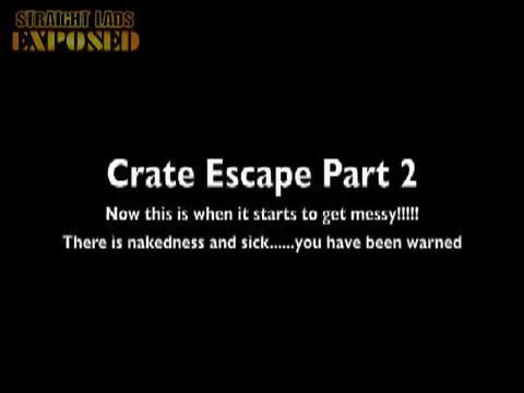 Crate Escape
