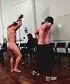 Hypnosis Strip Show