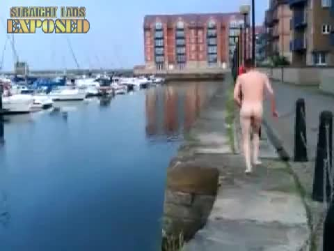 hartlepool naked dive