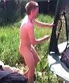 Naked Simone