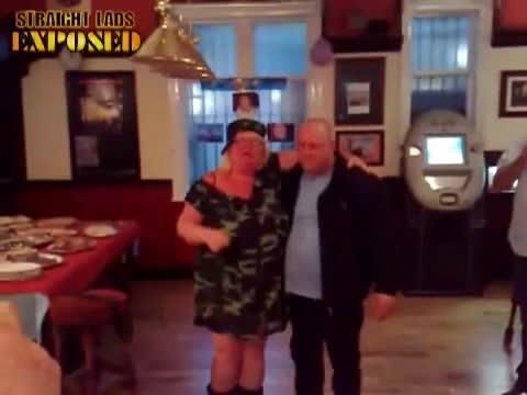 Joe Steele And His Stripper