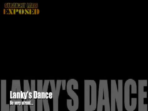 Lanky's Naked Dance