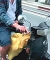 Motorbike Wank