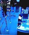 CCTV Naked Lad In Shop