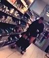 Pantsed In A Shop