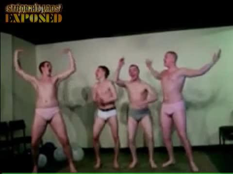 sexy underwear strippers