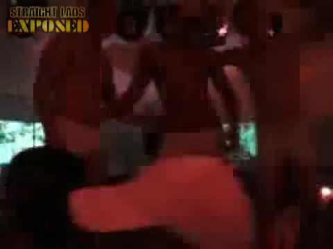 amateur gay bar strippers