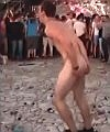 Naked Dancing Lad