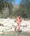 Naked Lake Bath