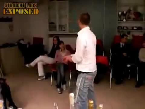 stripper josh