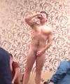 Uni Lad Naked