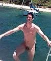 Naked Boat Lad