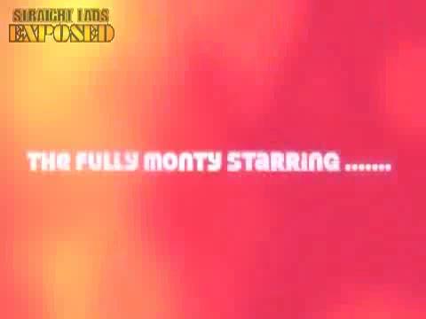 The Full Fireman Monty