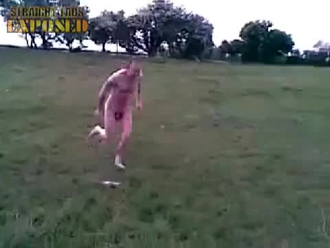 The naked jump