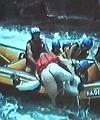 Naked Rafting