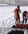 Russia Skinny Dip
