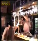 Nude Bar Staff