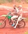Moto Streaker