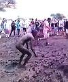 Naked Festival Lad