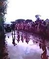 Naked Festival Race