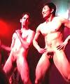 Amateur Strip Show