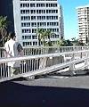 Naked Bridge Jump