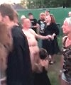 Festival Blowjob