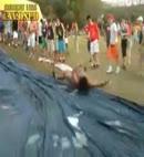 fat lad slip slides