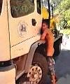 Truck Wank