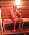 Sauna Men