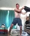 Strip Dance At Home