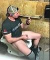 Toilet Wank