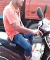 Asian Moto Wank