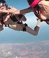 Naked Parachute