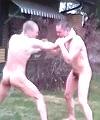 Garden Wrestling