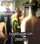 naked rugby haka