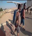 300th Jump Naked