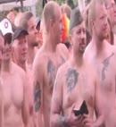 Festival Naked Run