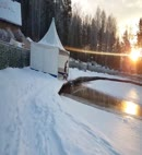 Russian Ice Bath