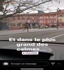 Naked Black Man In France
