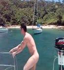 Naked Backflip