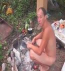 Naked Camper