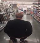 Supermarket Hole