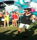 Festival Dick Flasher