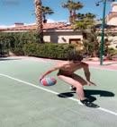 Naked Basketball