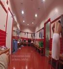 Naked Men In The Locker Room