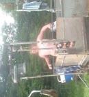 Naked Shearer Henry