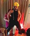 Hen Night Fireman Stripper (HQ)